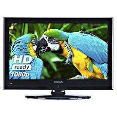"Celcus LED 22"" Full HD 1080p LED TV with Integrated DVD Player £89.99 with code @ Sainsbury's"