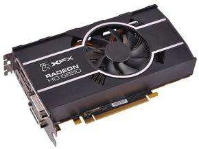 XFX HD 6850 - 1GB - PCI-E Graphics Card - £87.99p & Free Delivery - Ebuyer
