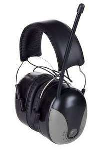 FM Radio Ear Defenders £6.99 @ Clas Ohlson