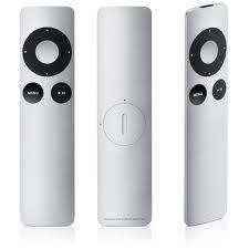 Apple Remote - Sainsbury's ( Instore)- Displays £6  but scans for £1.99