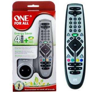 One For All Energy Saver Remote Control £4.99 @ Home bargains (83% off RRP)
