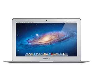 "Brand new APPLE MacBook Air MC968B/A 11.6"" Laptop for £499 + 1.51% TCB @ Dixon & Currys"