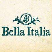 Kids Eat Free when Dining with adults a saving of £10.50 for two children! @ Bella Italia