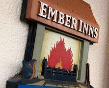 Kids eat free at Ember Inns and Ember Pub & Dining