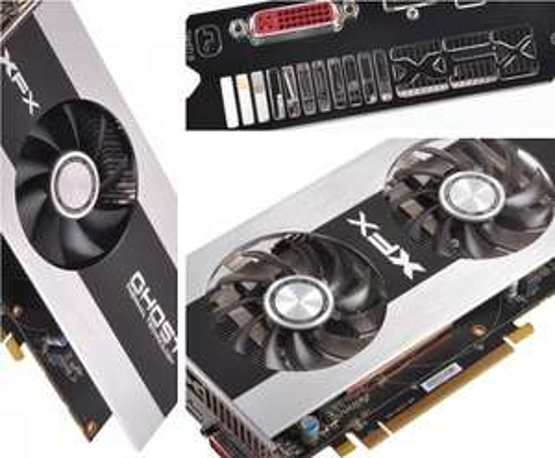 1GB XFX Radeon HD 7770 DD Black Edition Super OC - £100.97 Delivered @ Scan