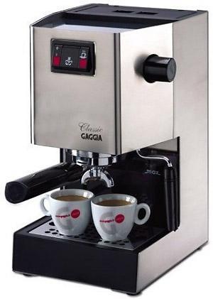 Gaggia Classic espresso machine £149.99 at Amazon