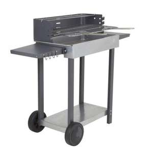 Charcoal Barbecue BBQ £15 @ Wilkinson