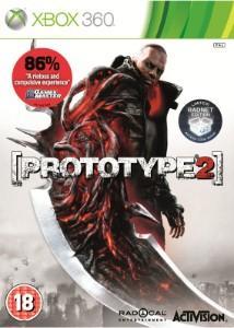 Prototype 2 (360 & PS3) - £16.99 (£15.29 with code SETENA12) @ Sainsbury's Entertainment
