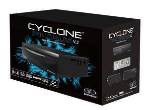Cyclone Primus V2 HDMI MKV Media Player Enclosure Caddy for £36.35 inc post @ Envizage Solutions