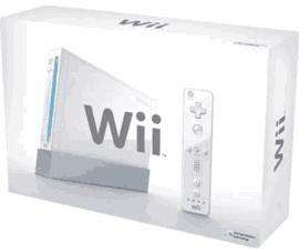 Nintendo Wii Console [Preowned] £39.99 @ GAME