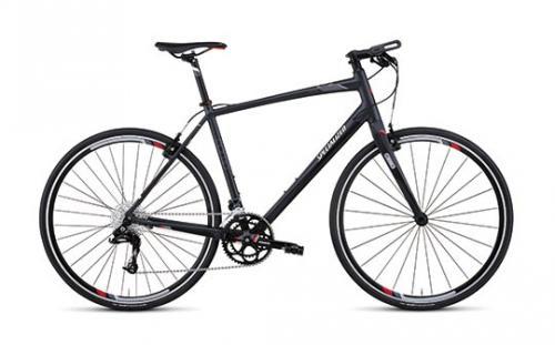 Specialized Sirrus Comp 2012 - £599.99 @ Edinburgh Cycles