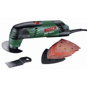 Expired: Bosch PMF 180E Multifunctional Allrounder - £49 @ Amazon