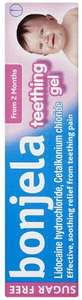 Bonjela Teething Gel (15g) ONLY £1.29 @ B & M