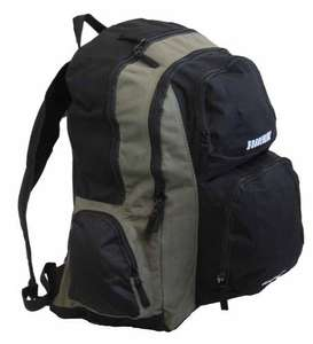 Borderline rucksack (free delivery) Approx 35/45litre - £6.99 @ eBay Price Drop UK