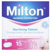 Milton Sterilising Tablets £1.00 @ Asda