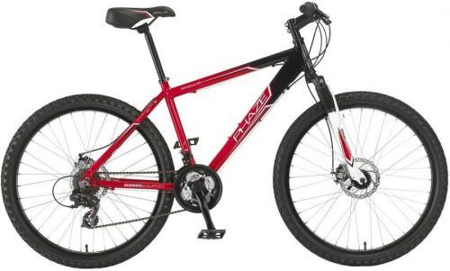 """Apollo Phaze Mens Mountain Bike 26"""" Wheel 14""""/17""""/20""""/22"""" Frame. 'Was' £289.99 NOW £159.99 Halfords"""