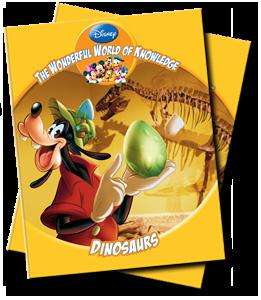 Disney The Wonderful World Of Knowledge Encyclopaedia Books 1 - 24  2 for a fiver and free delivery ..concord
