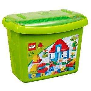 LEGO DUPLO 5507 Deluxe Brick Box @ Amazon £20.00