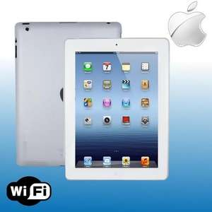APPLE iPAD 3RD GEN A1416 16GB HDD WIFI  WHITE MD328B/A REFURB £352.00 @ Ebay/Tesco Outlet DELIVERED