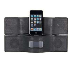 iPod & iPhone Docking System - Black - £12.97 @ Currys