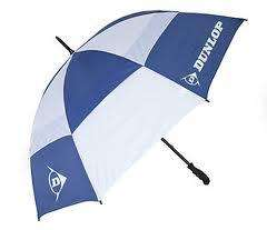 Dunlop Douple Canopy Golf Umbrella £9.99 @ Argos
