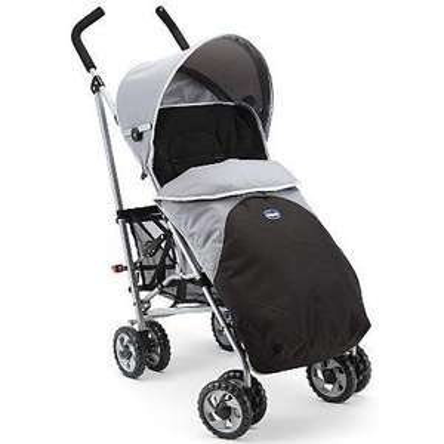 Chicco London Stroller £2.00 each Instore @ Asda Burgh Heath