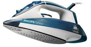 Philips Azur GC4410/02 Steam Iron HALF PRICE - £37.49 @ Argos