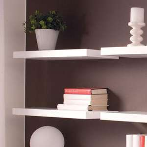 Duraline Floating Shelves Half Price @ Homebase from £5.99