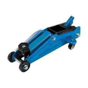 Silverline 2 Tonne Hydraulic Trolley Jack £17.17 Free Delivery @ Amazon