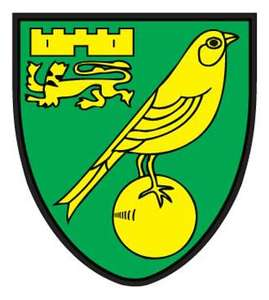 Norwich City vs. Scunthorpe (Capital one cup) TONIGHT Adults £10, Under 16 £1