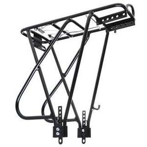 Dunlop Bike Pannier Rack £12.99 @ SportsDirect.