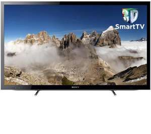"SONY KDL-46HX753BU Full HD 46"" LED 3D TV £809.10 Currys Use promo code TVS1000"