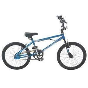Muddyfox BMX 20 Inch - £48.99 Delivered @ Sports Direct