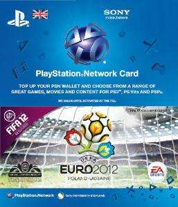 £16 PlayStation Network Code for £13.45 at Zavvi with voucher (2 for £26.90 will pay for a year of PS+ in September)