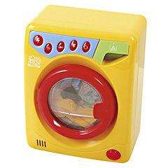 Pretend and Play Washing Machine £3.89 from Sainsburys (was £12.99)