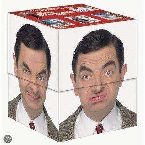 Mr Bean DVD Boxset £28.70 @ Amazon ( £89.99 @ zavvi ).