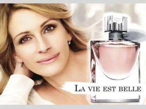 Free Sample of Lancome La Vie Est Belle