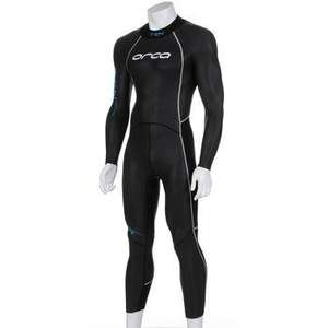 Orca TRN Full Sleeve Wetsuit £70.95 @ Wiggle