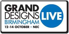 Free Tickets to Grand Design live - NEC Birmingham