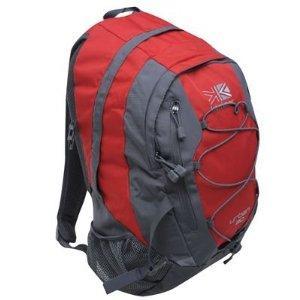 Karrimor 30 Litre rucksack, £13.99 from Amazon