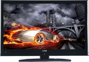 "Luxor 32"" LCD tv 720p - dabs outlet - £179.99 including delivery"