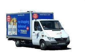 As many deliveries as you like for From £10 a month plus 1000 clubcard points