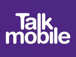 SIMple £2.50, 1 month Sim contract @Talk Mobile (£2.50)