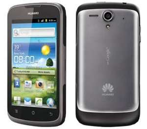 Huawei Ascend G300 Smartphone on Vodafone PAYG £80 (£65 with groceries) @ Tesco instore