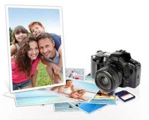 80 FREE Photo Prints with MyPix