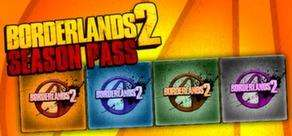 [PRICING ERROR] Borderlands 2 Season Pass PC - £7.99 Steam