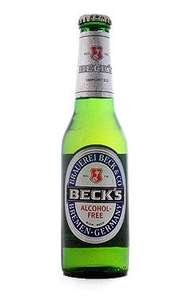 Becks Blue 15 x 275ml bottles for £2.99 at B&M.