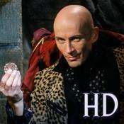 The Crystal Maze HD (iPad) - FREE download from iTunes (Usually £1.99)