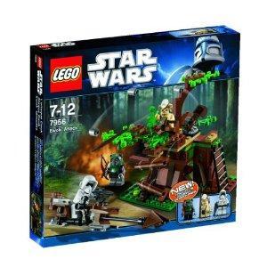 Lego 7967 Ewok Attack - £12.48 @ Amazon