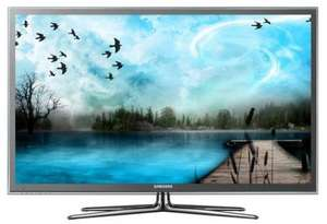 "SAMSUNG PS51D8000 MARKS AND SPENCERS  51 "" 3D PLASMA SMART TV WITH 5 YEAR WARRANTY & 2 PAIRS OF ACTIVE 3D GLASSES for £799 FREE DELIVERY"